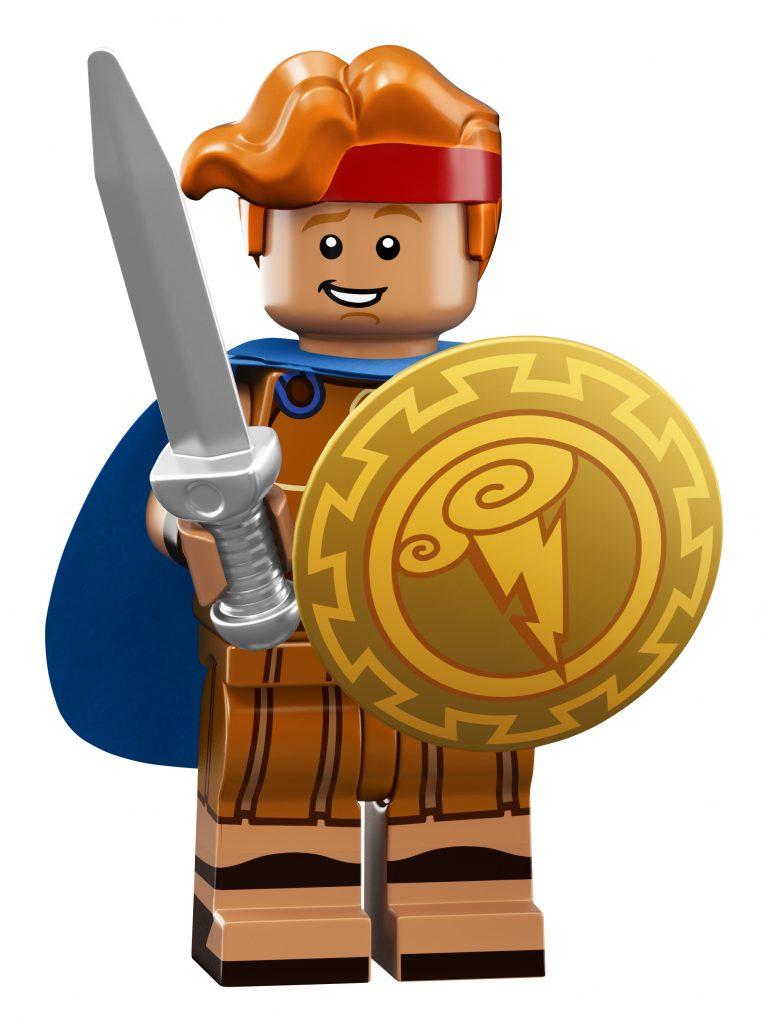 lego-disney-minifiguren-sammelserie-2-hercules–71024-2019 zusammengebaut.com