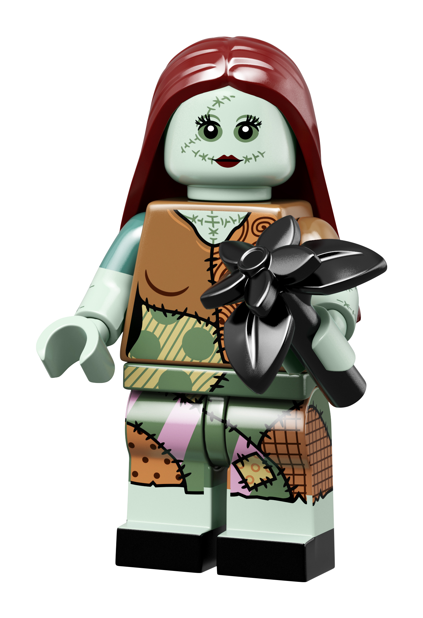 lego-disney-minifiguren-sammelserie-2-the-nightmare-before-christmas–sally-71024-2019 zusammengebaut.com