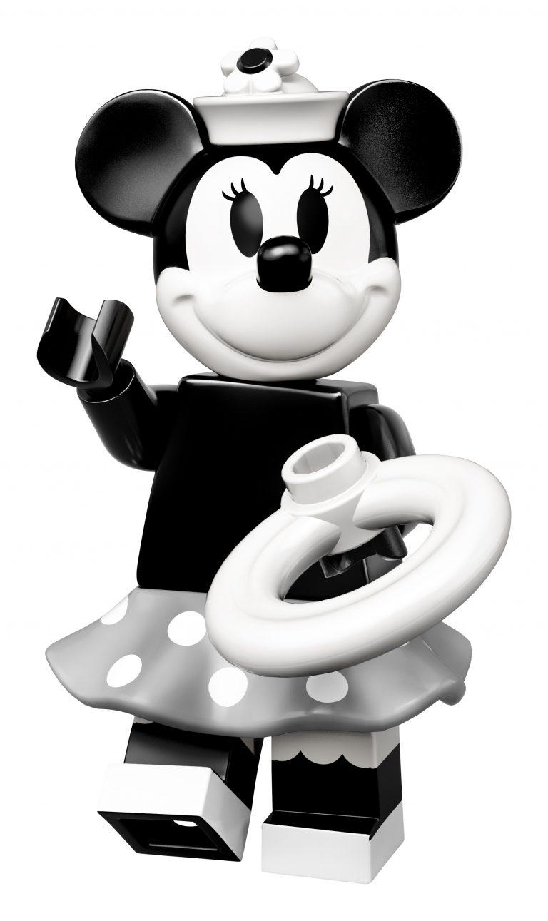 lego-disney-minifiguren-sammelserie-2-vintage-minnie-mouse-maus-71024-2019 zusammengebaut.com