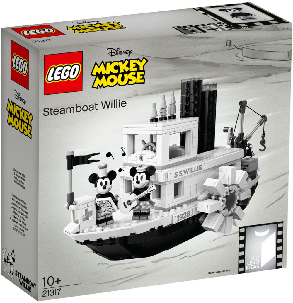 lego-ideas-steamboat-willie-set-21317-disney-mickey-mouse-box-front-2019 zusammengebaut.com