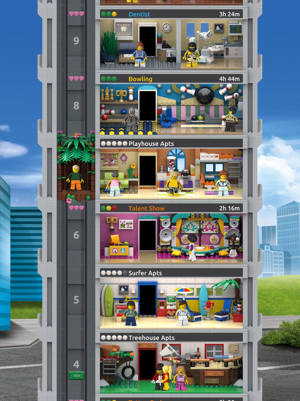 lego-tower-2 zusammengebaut.com