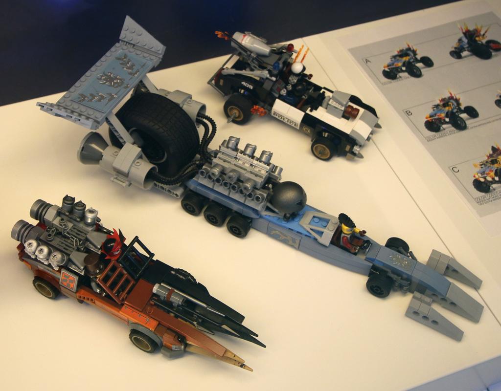 the-lego-movie-2-fluchtfahrzeuge-2019-zusammengebaut-andres-lehmann zusammengebaut.com