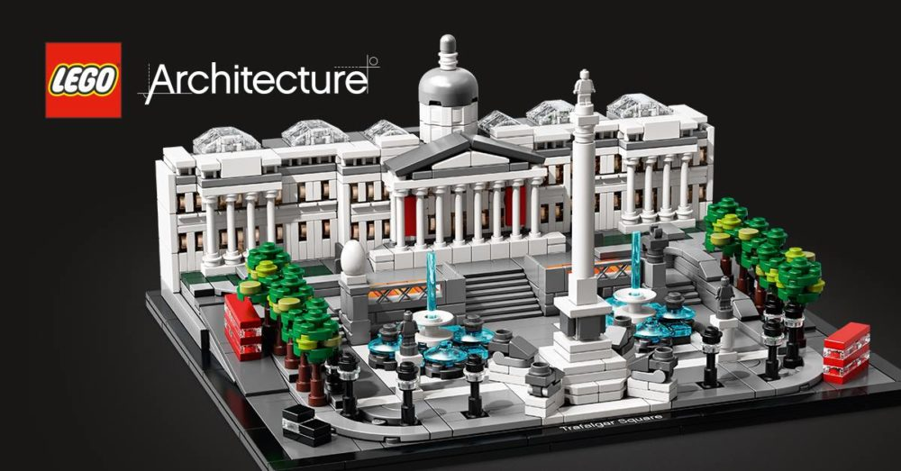 lego-architecture-trafalgar-square-21045-london-2019 zusammengebaut.com