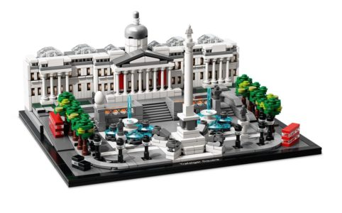 lego-architecture-trafalgar-square-london-21045-2019 zusammengebaut.com