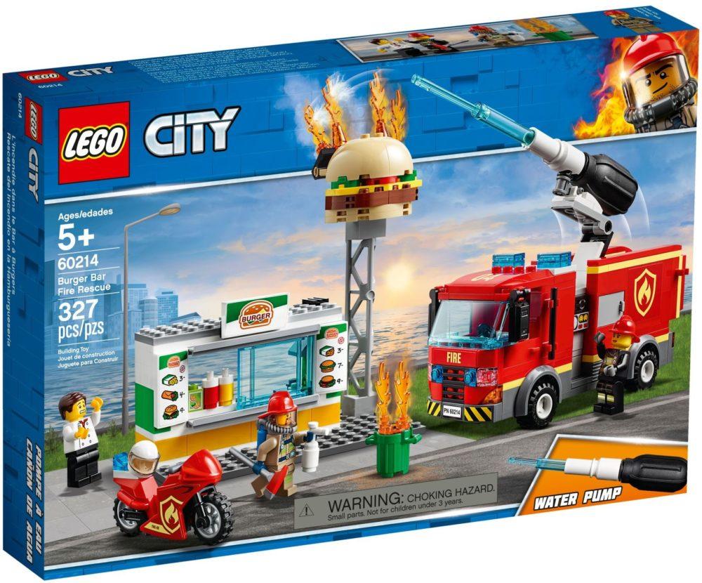 63addcc006436 Kaufhof: Bis zu 35 Prozent Rabatt auf LEGO Sets am heutigen Sonntag ...