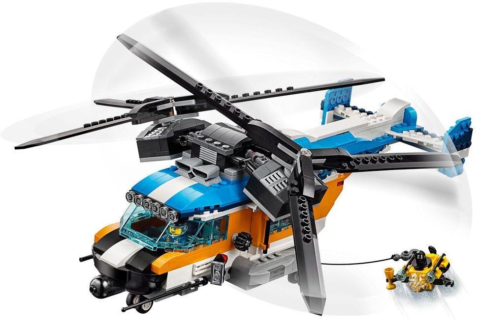 lego-creator-helikopter-31096-2019 zusammengebaut.com