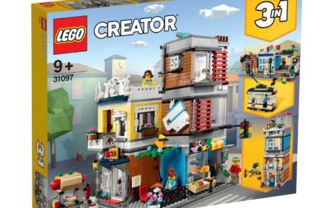 lego-creator-stadthaus-31097-box-2019 zusammengebaut.com