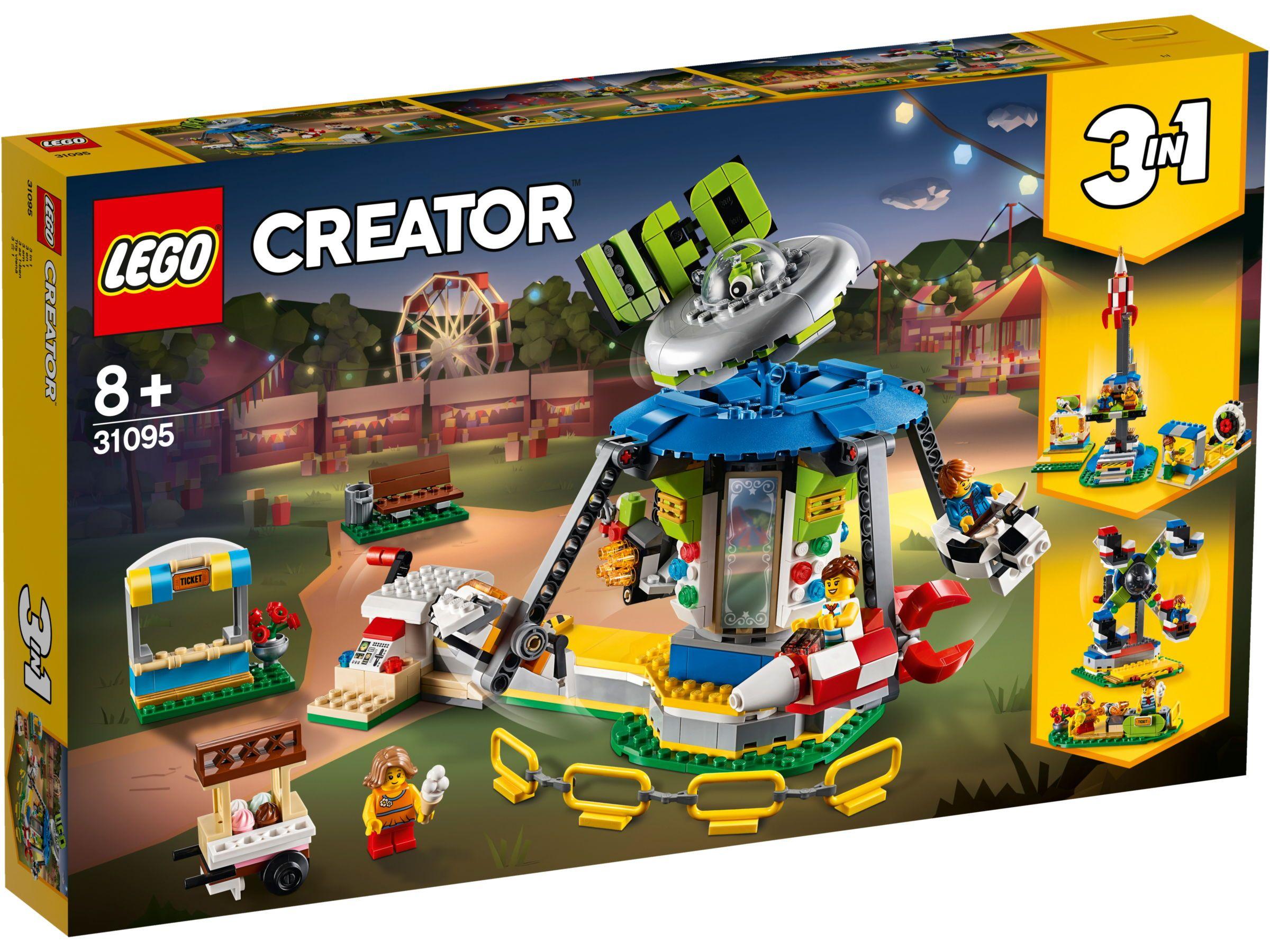 lego-creator-ufo-karussell-31095-2019-box-front zusammengebaut.com