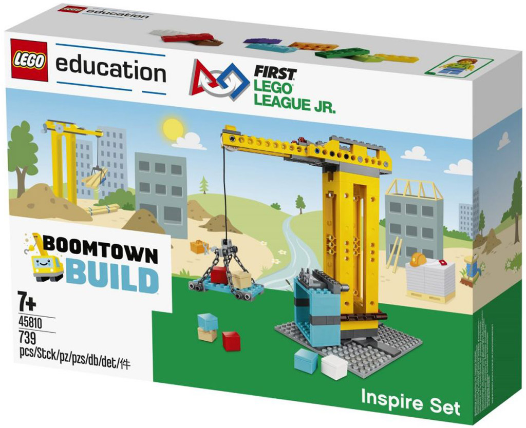 lego-education-boomtown-build-45810 zusammengebaut.com