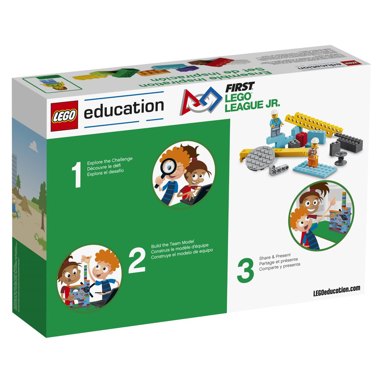 lego-educatoin-boomtown-build-box-back-2019 zusammengebaut.com