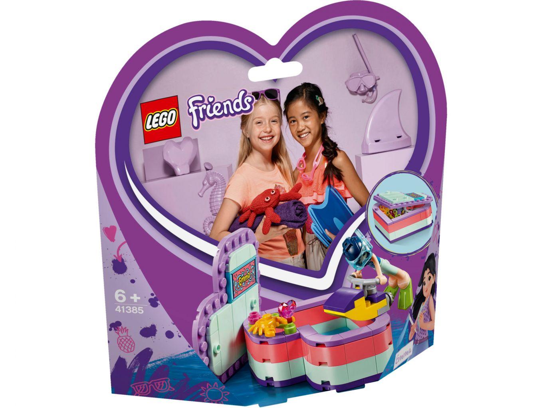 lego-friends-emmas-herzbox-41385-box-2019 zusammengebaut.com