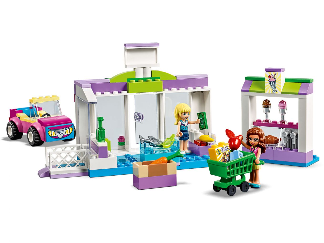 lego-friends-heartlake-city-supermarket-41362-inhalt-2019 zusammengebaut.com