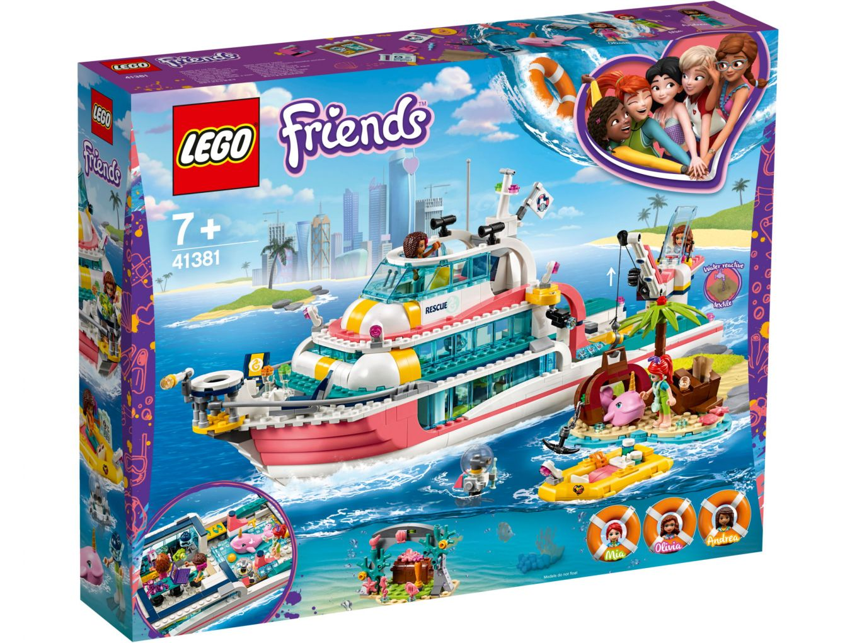 lego-friends-lifeboat-41381-box-2019 zusammengebaut.com