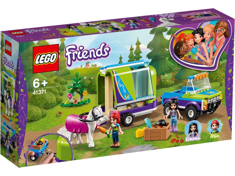 lego-friends-mias-horse-trailer-41371-box-2019 zusammengebaut.com