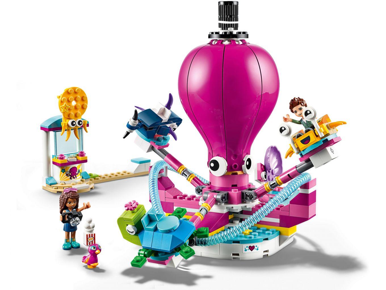 lego-friends-octopus-ride-41373-inhalt-2019 zusammengebaut.com