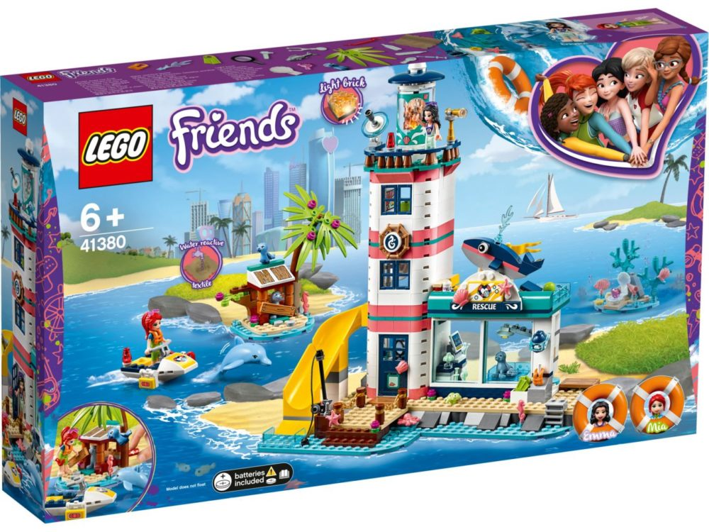 lego-friends-rescue-lighthouse-41380-box-2019 zusammengebaut.com