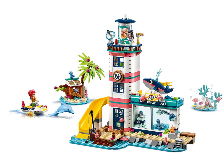 lego-friends-rescue-lighthouse-41380-leuchtturm-inhalt-2019 zusammengebaut.com