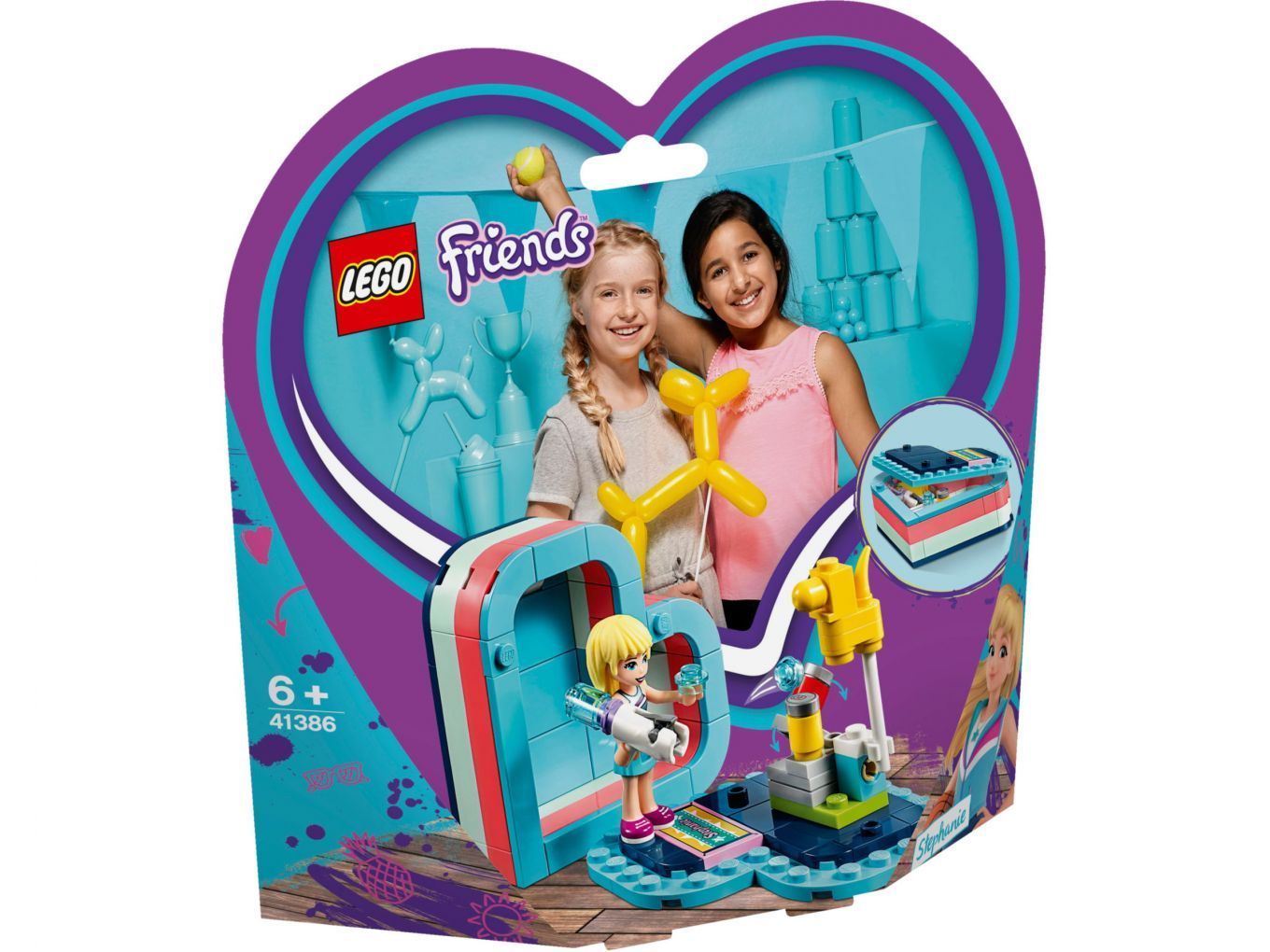 lego-friends-stephanies-herzbox-41386-box-2019 zusammengebaut.com