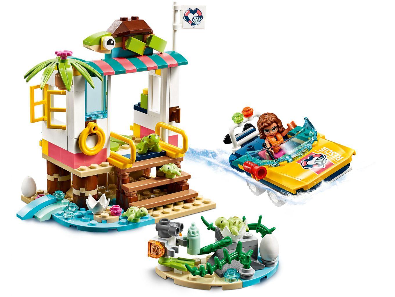 lego-friends-turtle-rescue-41376-2019-inhalt zusammengebaut.com