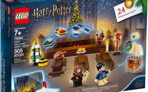lego-harry-potter-75964-adventskalender-2019-box zusammengebaut.com