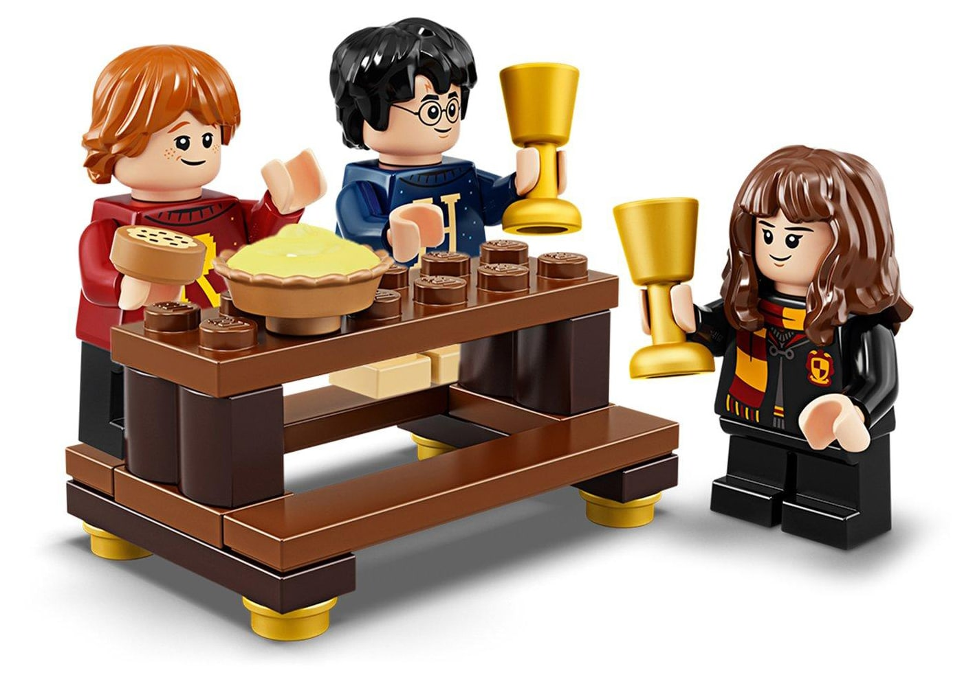 lego-harry-potter-adventskalender-75964-inhalt-bank zusammengebaut.com