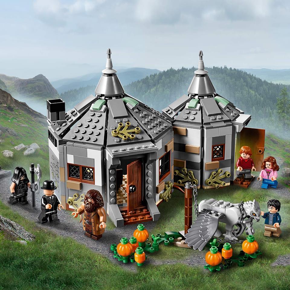 lego-harry-potter-hagrids-hut-75947-2019 zusammengebaut.com