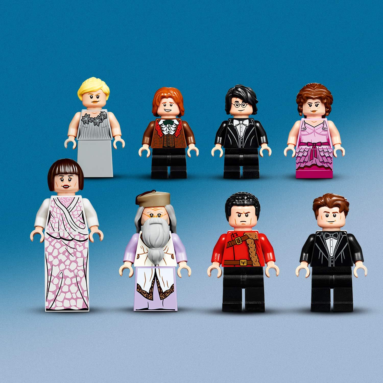 lego-harry-potter-hogwarts-clock-tower-75948-inhalt-2019-minifiguren zusammengebaut.com