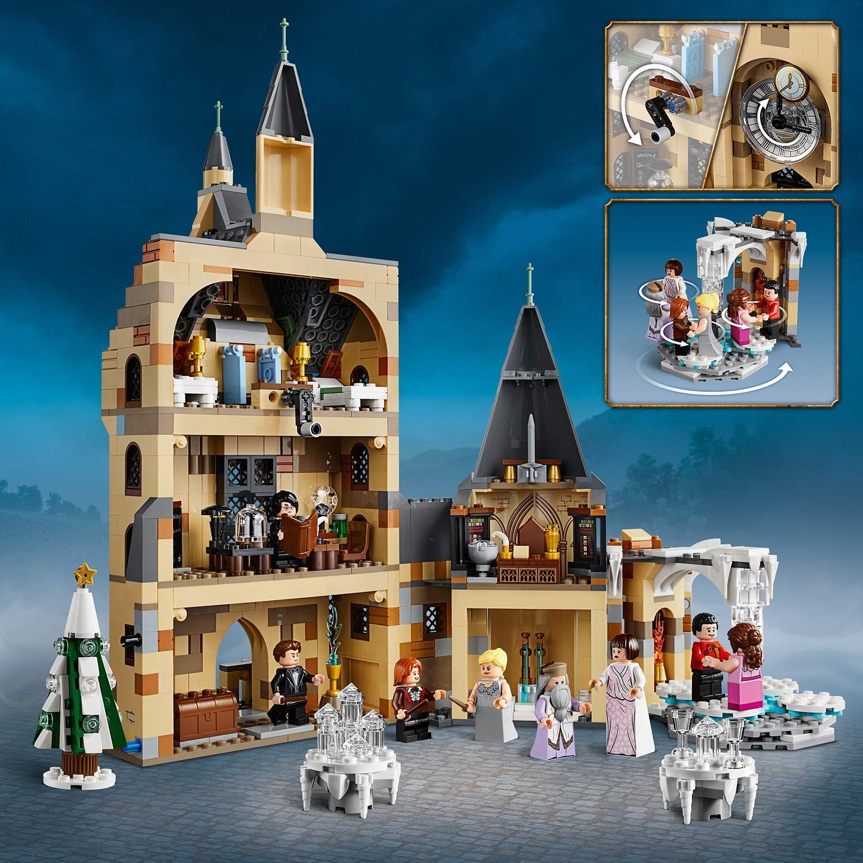 lego-harry-potter-hogwarts-clock-tower-75948-inhalt-2019-rueckseite-set zusammengebaut.com
