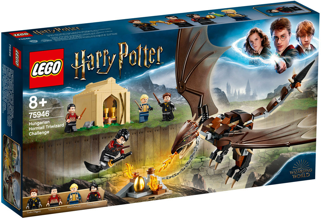 lego-harry-potter-hungarian-horntail-triwizard-challenge-75946-box-2019 zusammengebaut.com