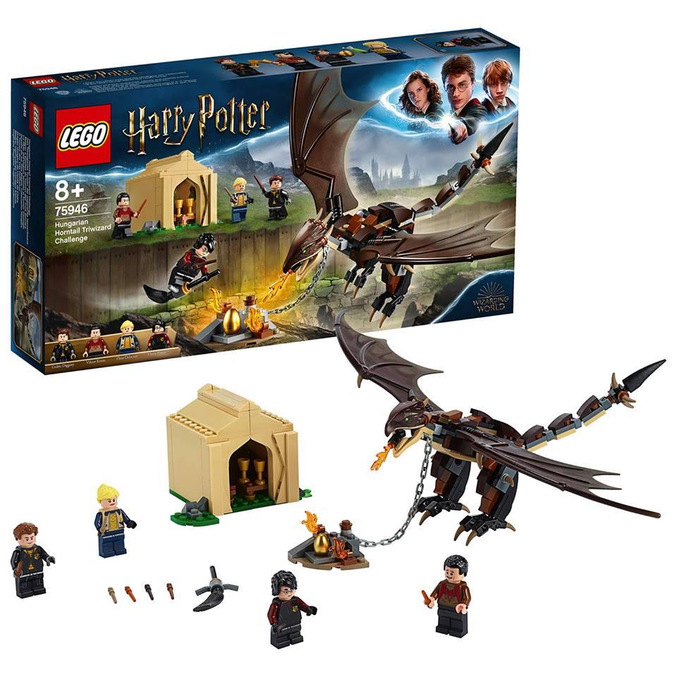 lego-harry-potter-hungarian-horntail-triwizard-challenge-75946-box-2019 zusammengebaut.com