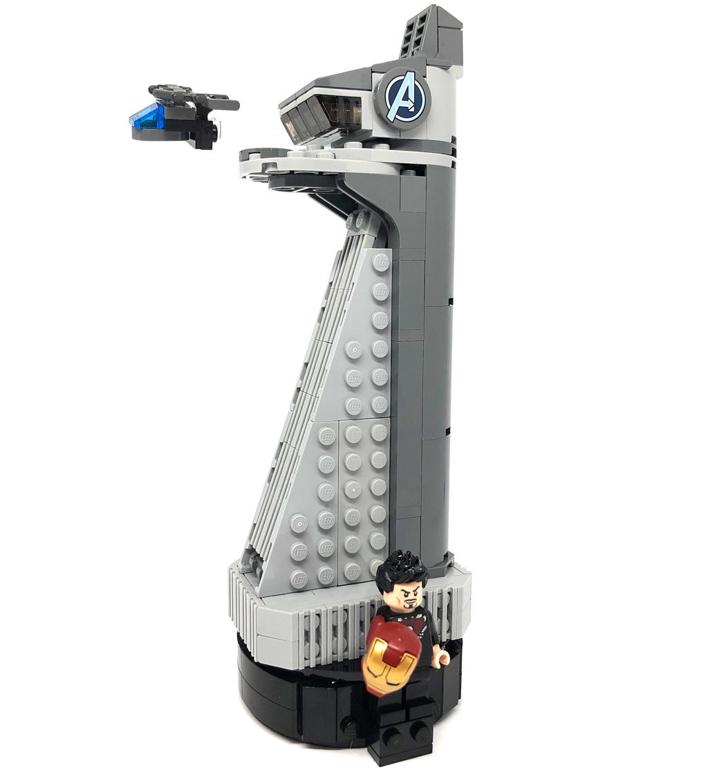 lego-marvel-avengers-tower-40334-2019-iron-man-tony-stark-minifigur-turm-gesamt-zusammengebaut-matthias-kuhnt zusammengebaut.com