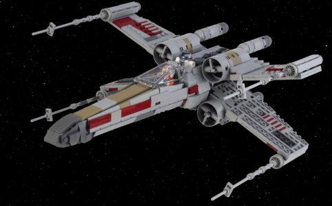 lego-moc-x-wing-koen-zwanenburg zusammengebaut.com