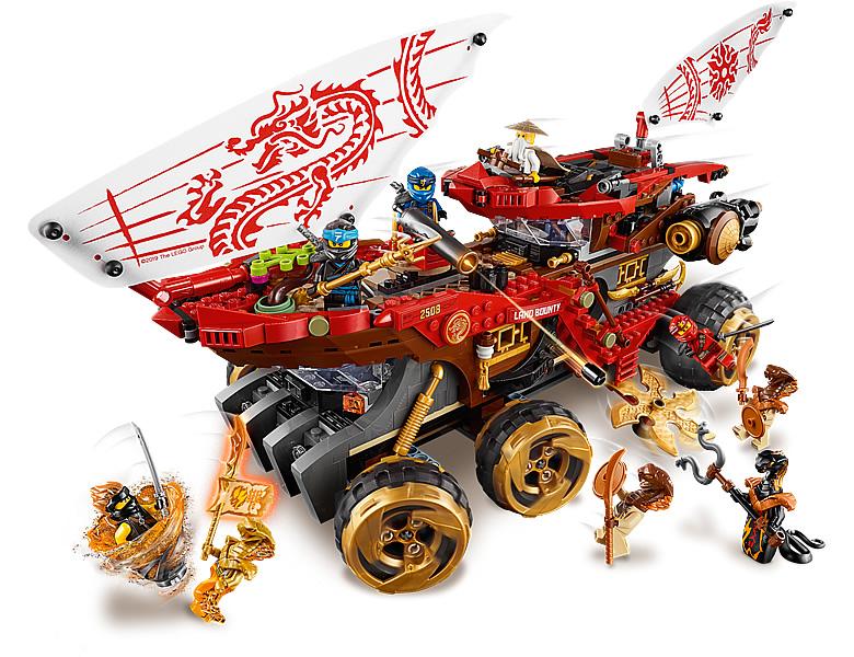 lego-ninjago-land-bounty-70677-2019-front zusammengebaut.com