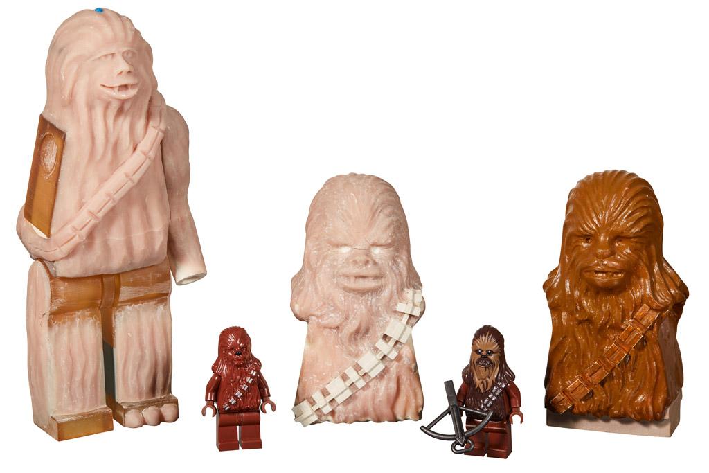lego-star-wars-20-jahre-prototyp-chewbacca zusammengebaut.com