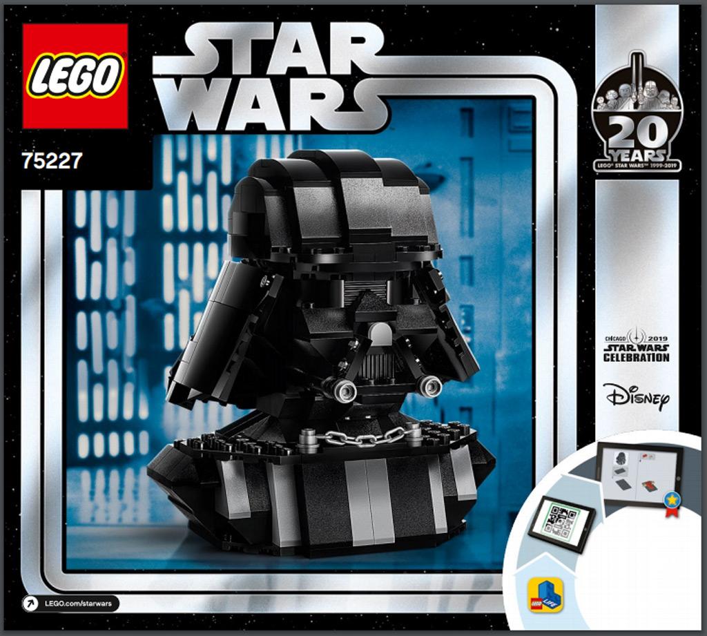 lego-star-wars-darth-vader-bust-75227-anleitung-pdf-2019 zusammengebaut.com