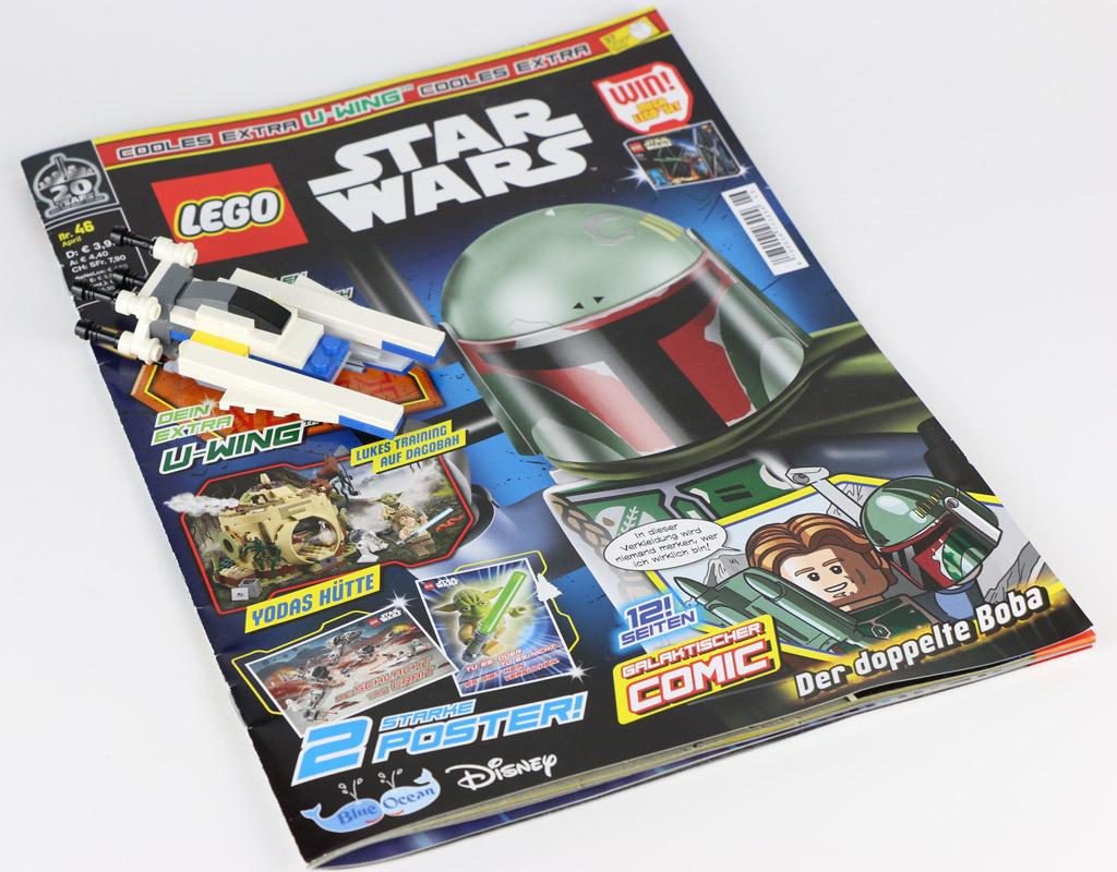 lego-star-wars-magazin-nummer-46-april-2019-u-wing-zusammengebaut-andres-lehmann zusammengebaut.com