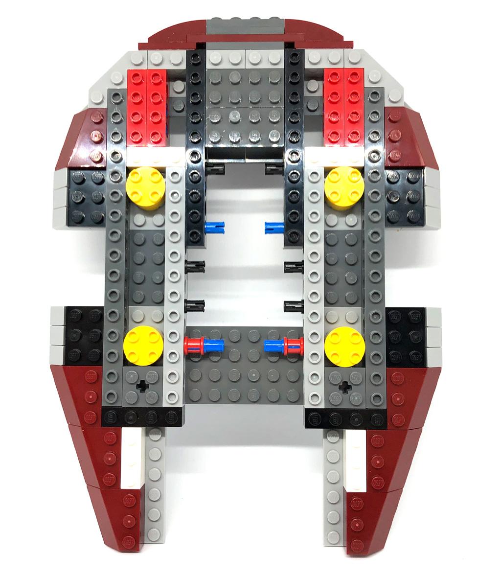 lego-star-wars-slave-i-20-jahre-75243-zusammenbau-1-2019-zusammengebaut-matthias-kuhnt zusammengebaut.com