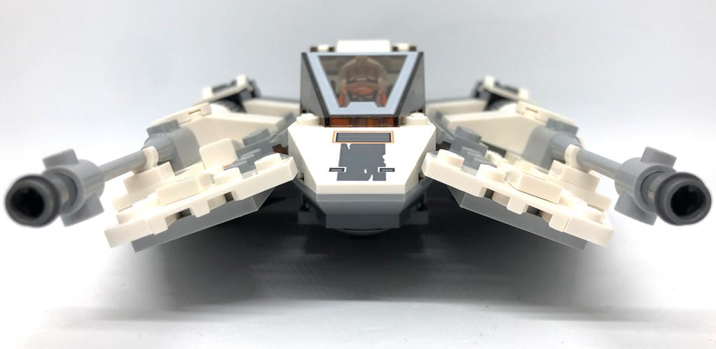 lego-star-wars-snowspeeder-20-jahre-75259-front-2019-zusammengebaut-andres-lehmann zusammengebaut.com