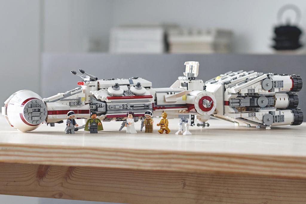 lego-star-wars-tantive-iv-75244-2019-front-kueche zusammengebaut.com
