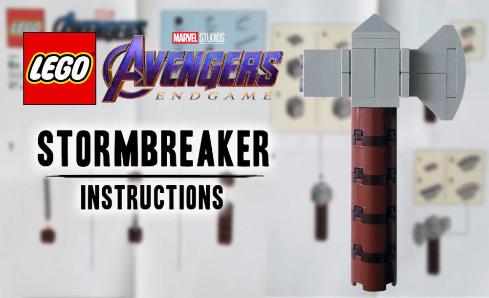 lego-thor-mini-stormbreaker zusammengebaut.com