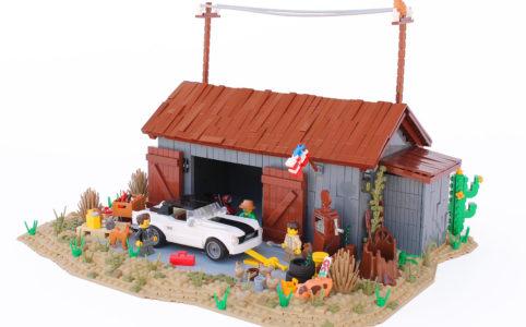 mustang-lego-norton74 zusammengebaut.com