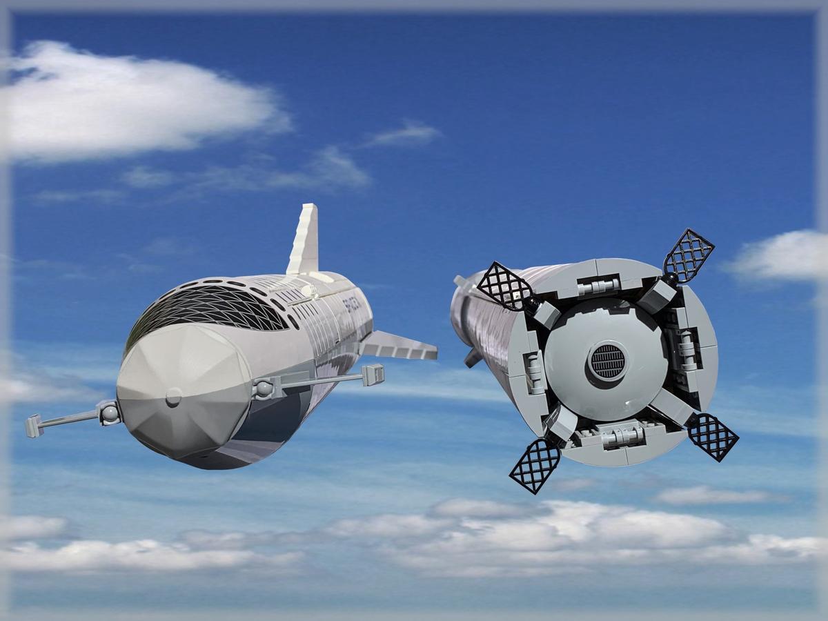 spacex-front-lego-ideas zusammengebaut.com