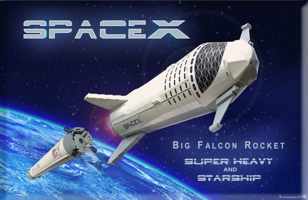 spacex-lego-ideas zusammengebaut.com