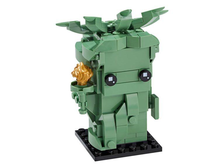 lego-brickheadz-freiheitsstatue-lady-liberty-40367-2019 zusammengebaut.com