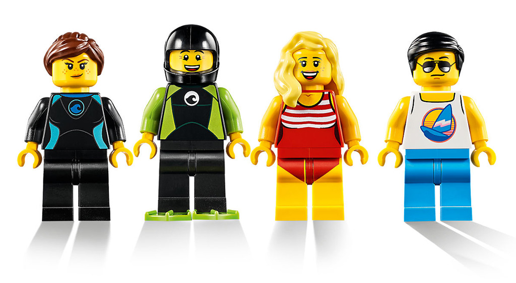 lego-city-summer-party-minifiguren-pack-set-minifigs-40344-2019 zusammengebaut.com
