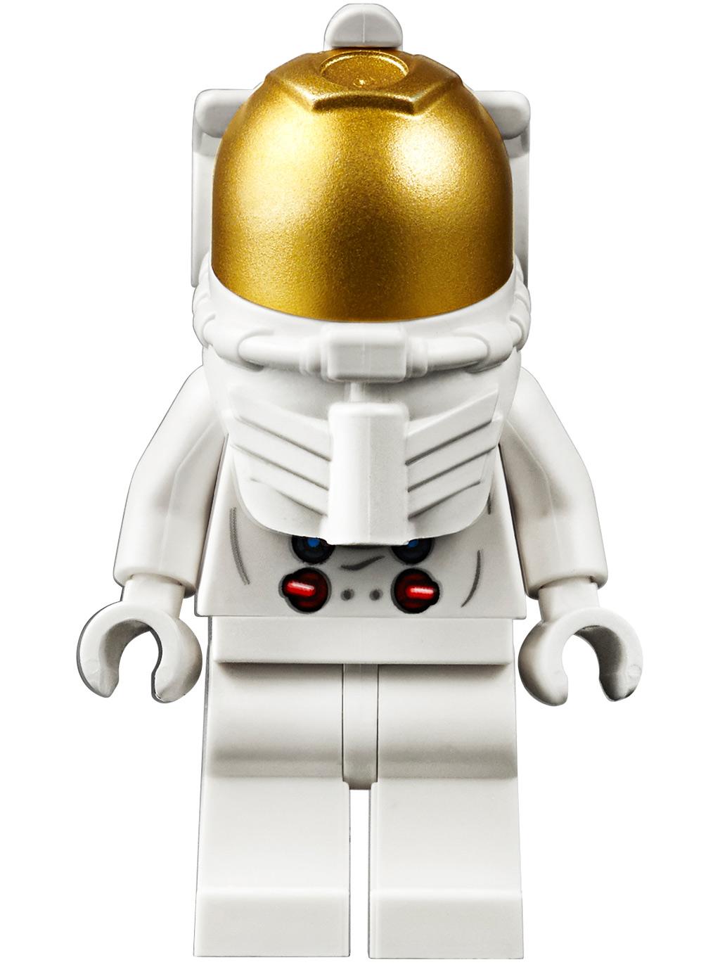 lego-creator-expert-nasa-apollo-11-lunar-lander-10266-mondlandefaehre-2019-astronaut zusammengebaut.com