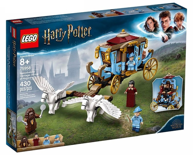 lego-harry-potter-beauxbatons-carriage-arrival-hogwarts-75958-box-front-2019 zusammengebaut.com