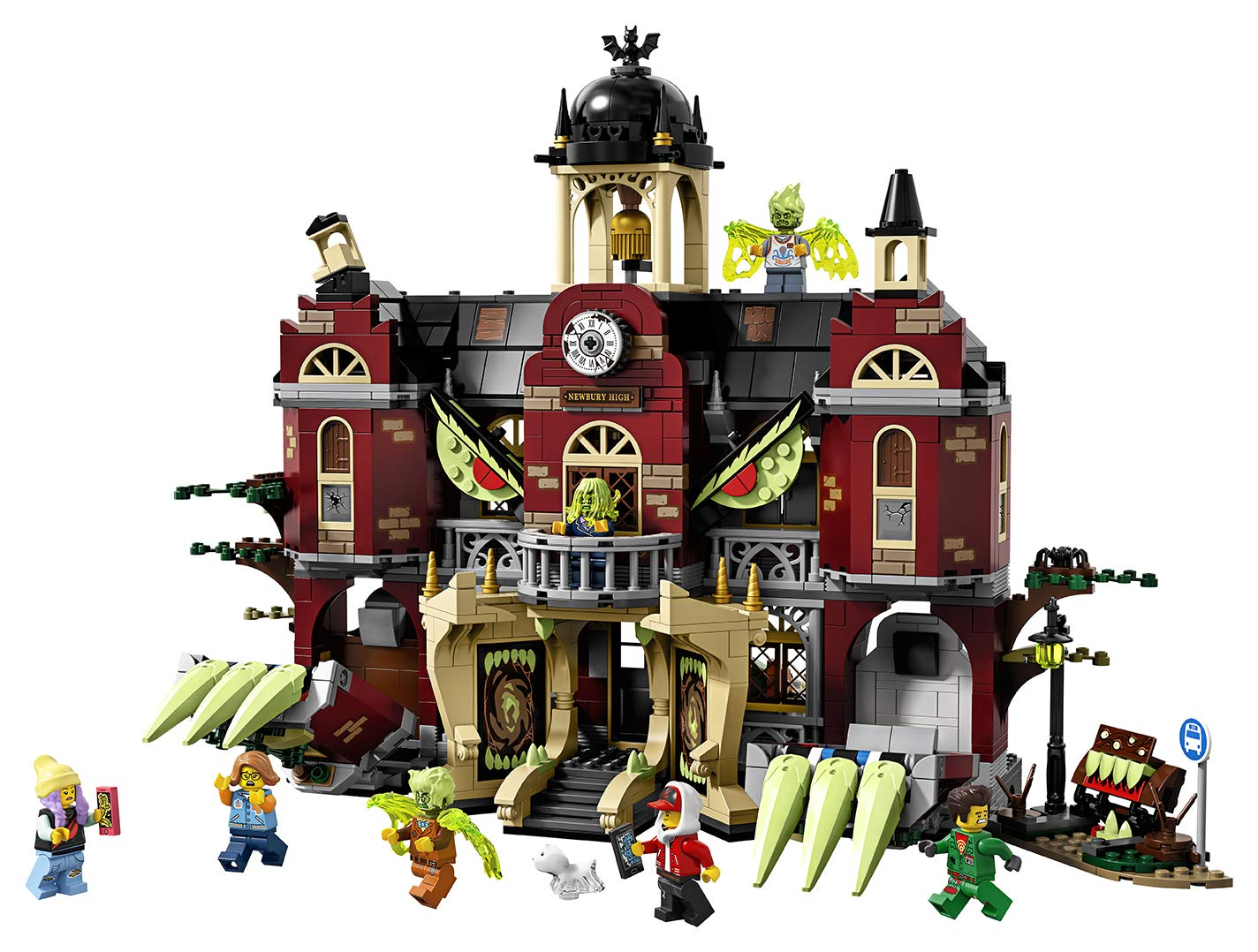 lego-hidden-side-high-school-70425-inhalt-2019 zusammengebaut.com