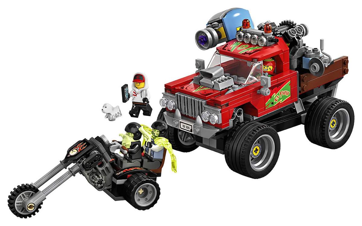 lego-hidden-side-truck-70421-inhalt-2019 zusammengebaut.com