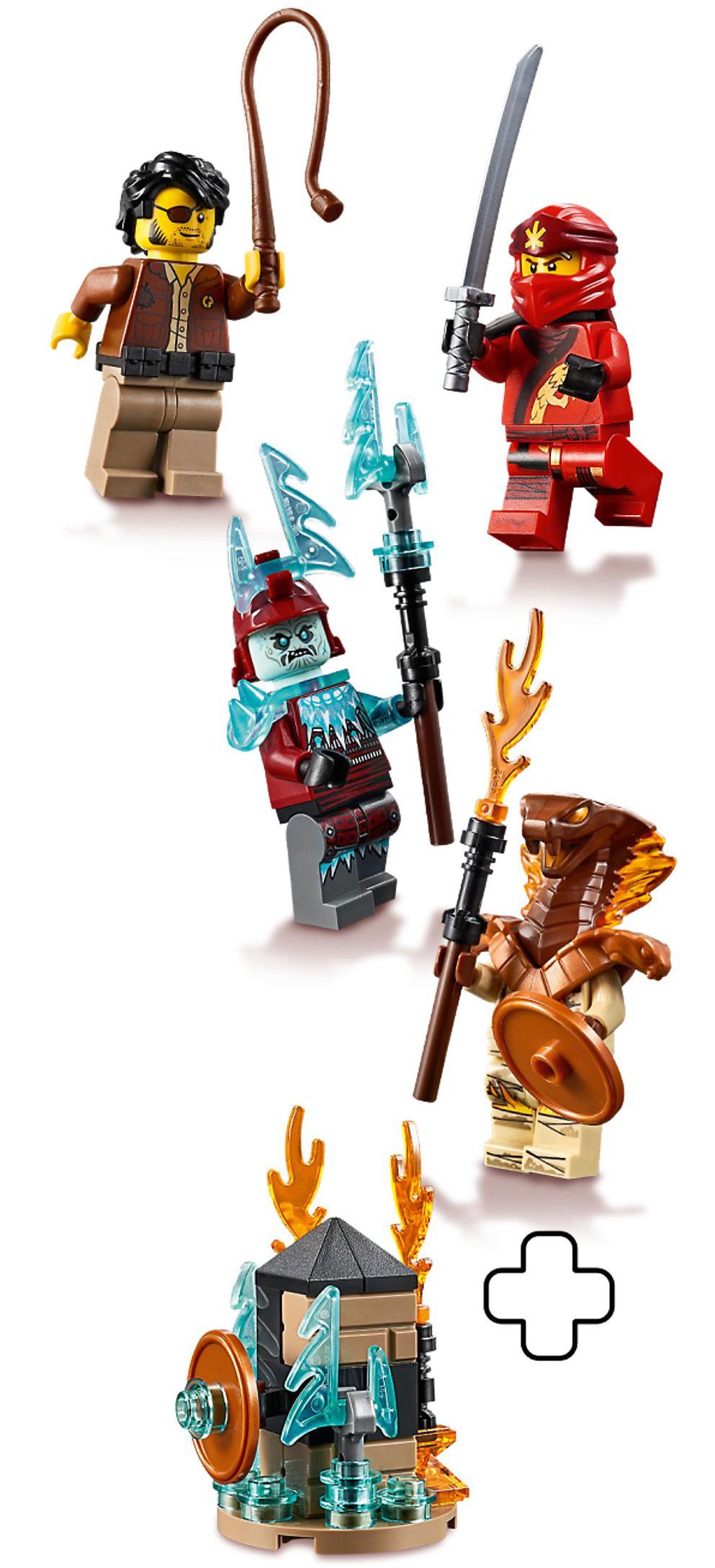 lego-ninjago-minifiguren-pack-inhalt-40342-2019 zusammengebaut.com